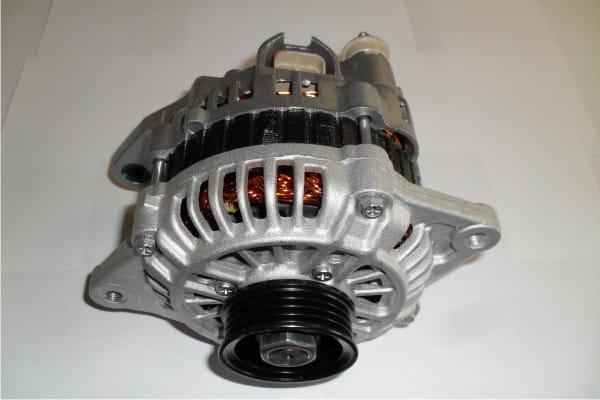 Lichtmaschinenumbau für Porter S 90